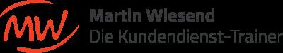Martin Wiesend: Die Kundendienst-Trainer