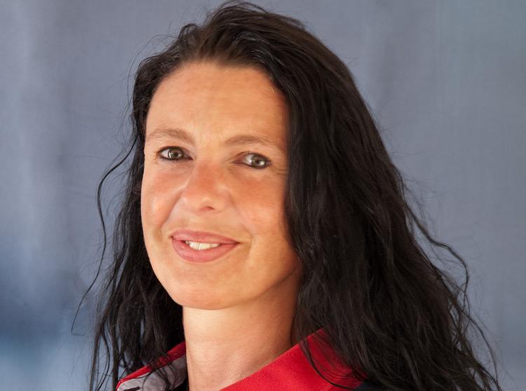 Susanne Töpfer